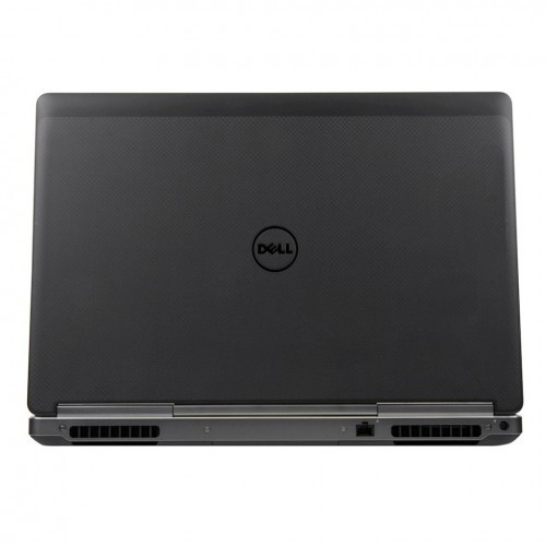 "Laptop Dell Precision 7710 Core i7-6820HQ/ 32 GB RAM/ 2 TB SSD/ NVIDIA Quadro M5000M/ 17.3"" UHD"