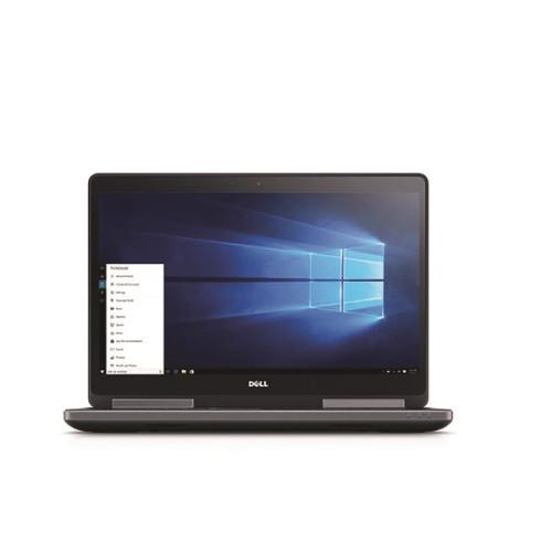 Laptop Dell Precision 7520 New - Used nhập khẩu chính hãng