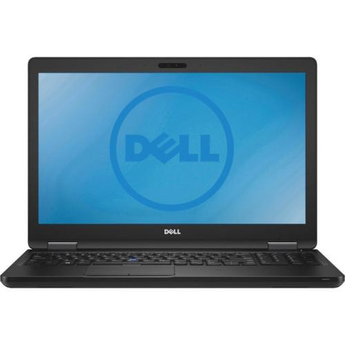 """Laptop Dell Latitude E5580 Core i5-7300U/ 8 GB RAM/ 256 GB SSD/ Intel® HD Graphics 620/ 15.6"""" FHD"""