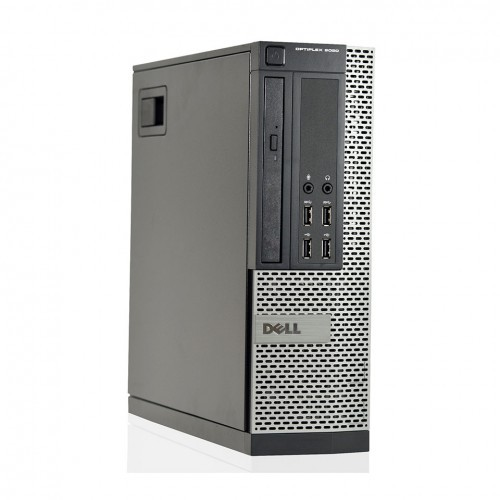Dell OptiPlex 9020 SFF Core i5-4460/ 4 GB DDR3/ 500 GB HDD/ HD Graphics 4600