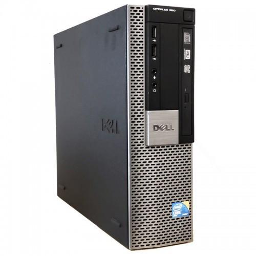 Dell OptiPlex 980 SFF Core i5-650/ 4 GB DDR3/ 500 GB HDD/ HD Graphics