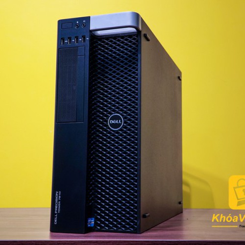 Dell Precision Tower 7810 Workstation