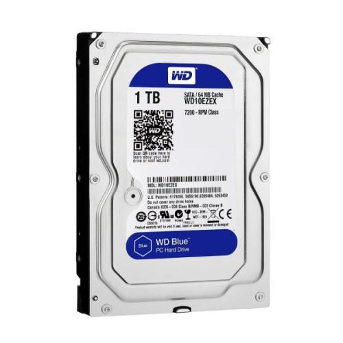 HDD Western 1TB Sata 3.5 inch
