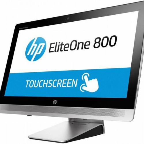 HP EliteOne 800 G1 All-in-One Touch Screen