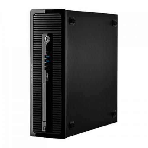 HP ProDesk 400 G1 SFF Core i3-4160/ 4 GB DDR3/ 500 GB HDD/ HD Graphics 4400