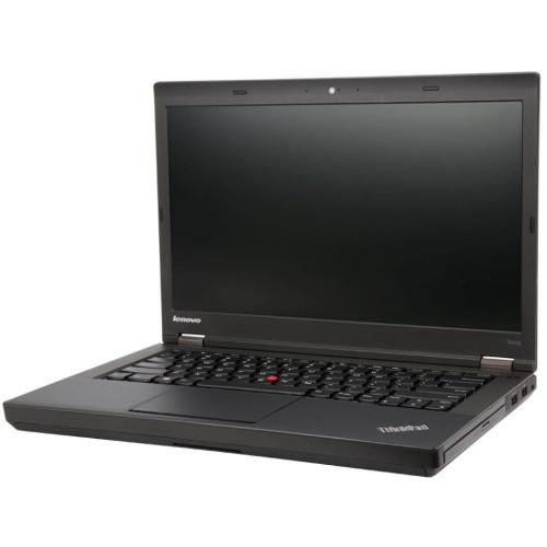 "Laptop Lenovo Thinkpad T440p Core i5-4300M/ 4 GB RAM/ 128 GB SSD/ Intel® HD Graphics 4600/ 14"" HD"