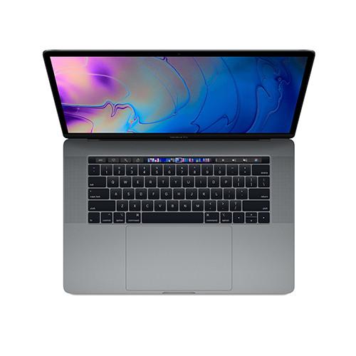 MacBook Pro Retina 15″ Touchbar 2018 – MR932 Space Gray