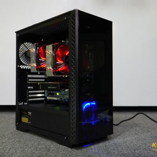 Khóa Vàng Workstation