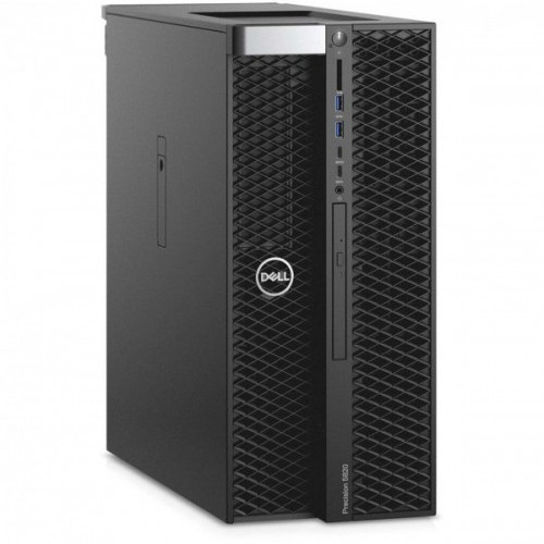 Dell Precision Tower 5820 Workstation NEW FULL BOX