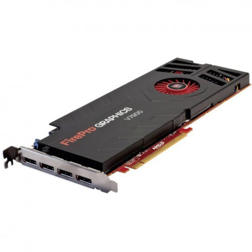 AMD FirePro V7900 2 GB