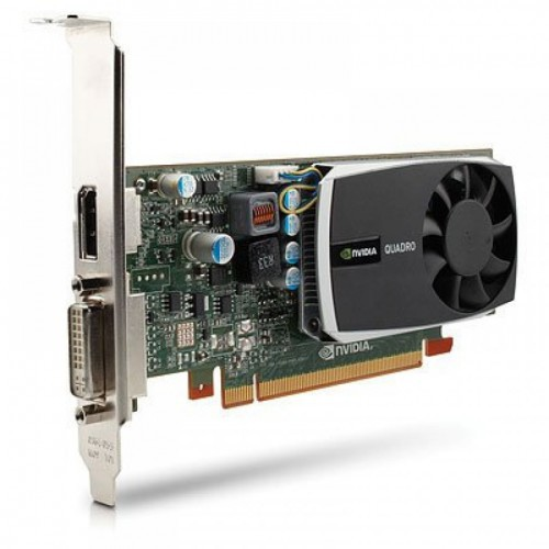 NVIDIA Quadro 600 1 GB