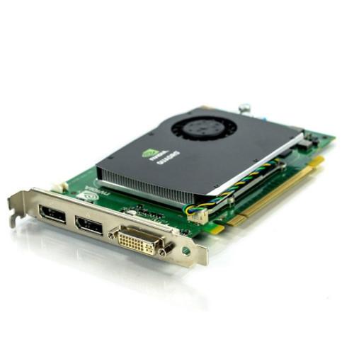 NVIDIA Quadro FX 580 512 MB