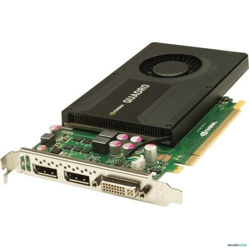 NVIDIA Quadro K2000 2 GB