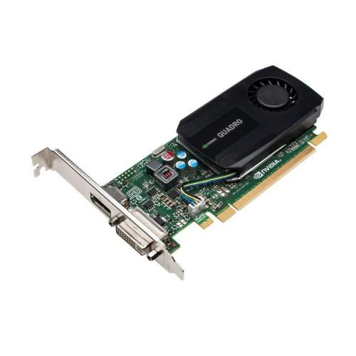 NVIDIA Quadro K600 1 GB