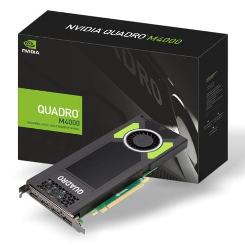 NVIDIA Quadro M4000 8 GB