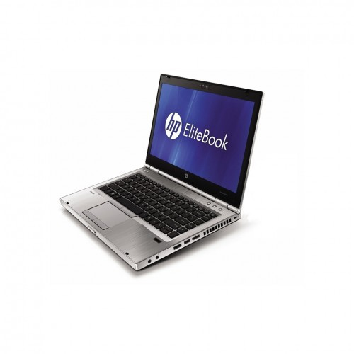 "Laptop HP Elitebook 8460P Core i5-2520M/ 4 GB RAM/ 320 GB HDD/ Intel® HD Graphics 3000/ 14"" HD"