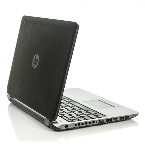 "Laptop HP ProBook 450 G2 Core i5-5200U/ 4 GB RAM/ 500 GB HDD/ Intel® HD Graphics 5500/ 15.6"" HD"