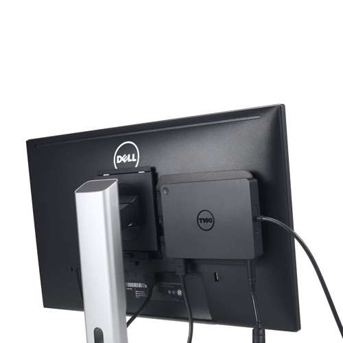 Dell Dock WD15 (USB Type-C) with 180W Adapter