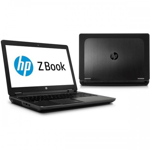 Laptop HP ZBook 17