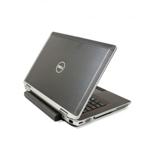 "Laptop Dell Latitude E6420 Core i7-2640M/ 4 GB RAM/ 128 GB SSD / NVIDIA NVS4200M / 14"" HD+"