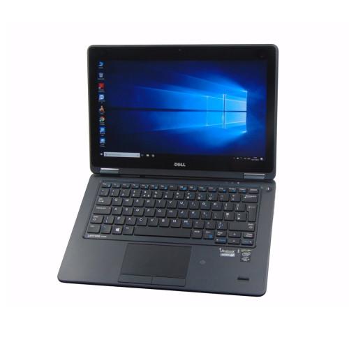 """Laptop Dell Latitude E7250 Core i5-5300U/ 4 GB RAM/ 128 GB SSD mSata/ Intel HD 5500/ 12.5"""" HD"""