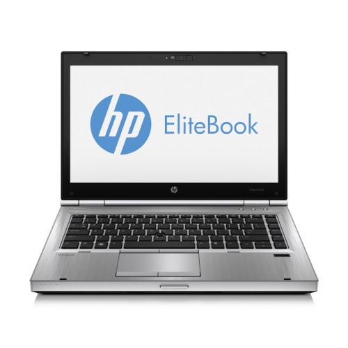 "Laptop HP Elitebook 2570p Core i5-3360M/ 4 GB RAM/ 128 GB SSD/ Intel® HD Graphics 4000/ 12.5"" HD"