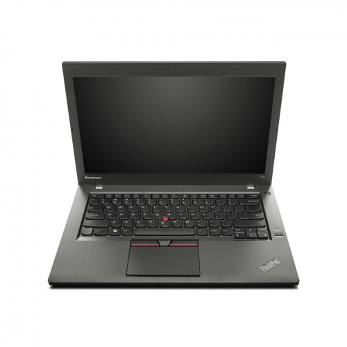 "Laptop Lenovo Thinkpad T450 Core i5-5300U/ 4 GB RAM/ 500 GB HDD/ Intel® HD Graphics 5500/ 14"" HD+"