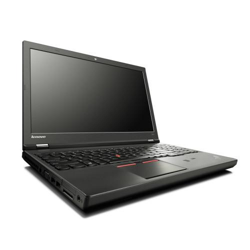 Laptop Lenovo Thinkpad W541