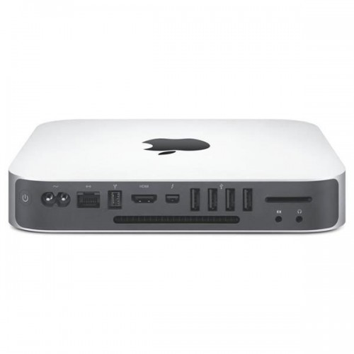 Mac Mini MGEM2, Late 2014
