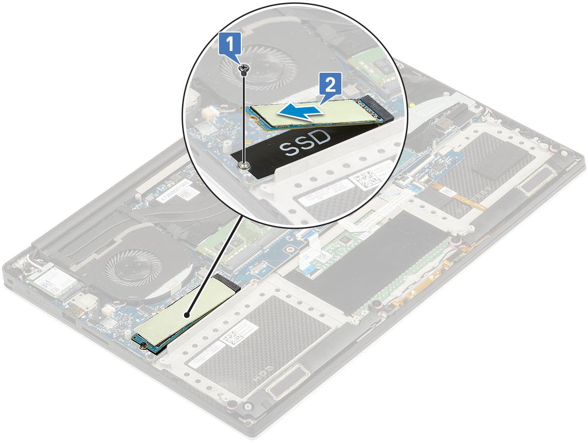Laptop Dell Precision 5530