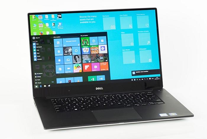 Laptop Dell Precision 5510