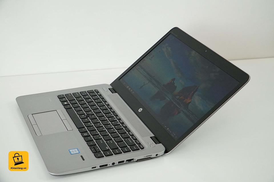 Laptop HP EliteBook 840 G3 nhập khẩu trực tiếp USA   Khóa Vàng