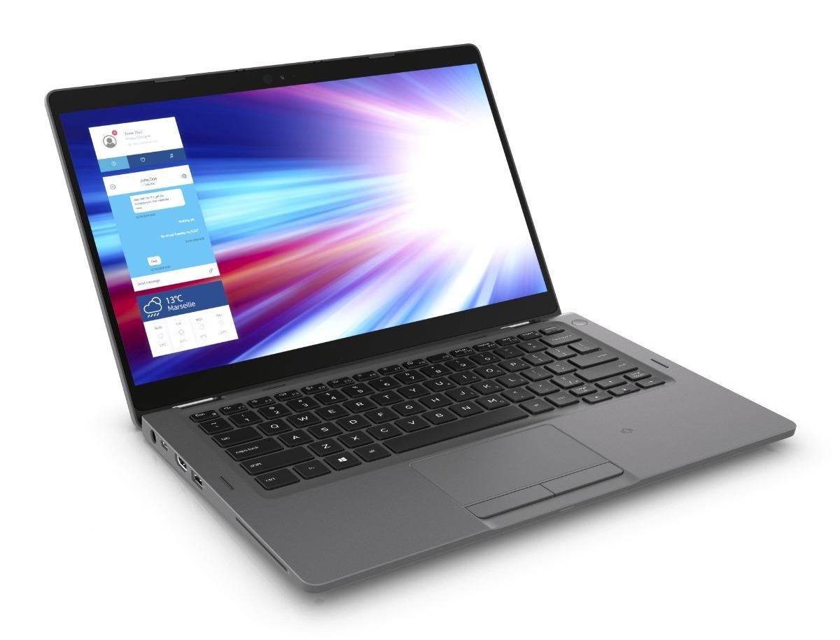 Laptop Dell Latitude 5300 2in1 nhập khẩu USA chính hãng | Khóa Vàng
